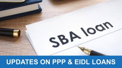Thumb - Updated on PPP & EIDL Loans