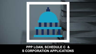 Thumb - PPP Loan, Schedule C and S Corporation Applications